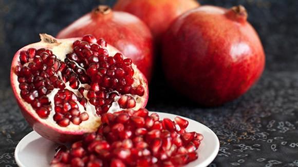 Các loại hạt tốt cho sức khoẻ ảnh 1