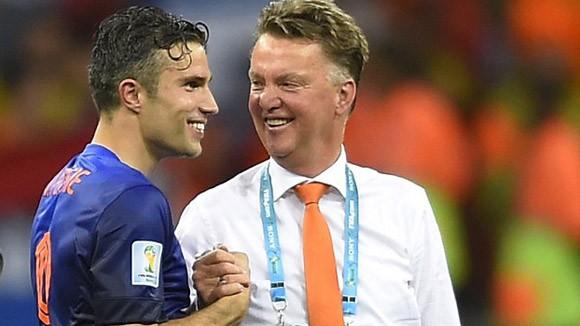 """HLV Louis van Gaal: """"Hà Lan hóa"""" Man United ảnh 1"""