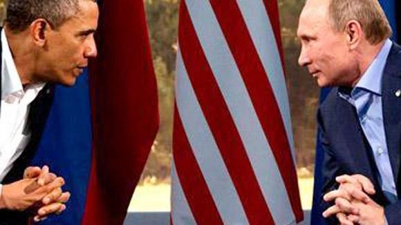 Đối đầu Nga - Mỹ đi vào ngõ cụt? ảnh 1