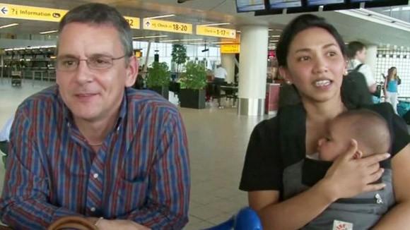 Thoát chết nhờ nhỡ chuyến bay MH17 ảnh 1