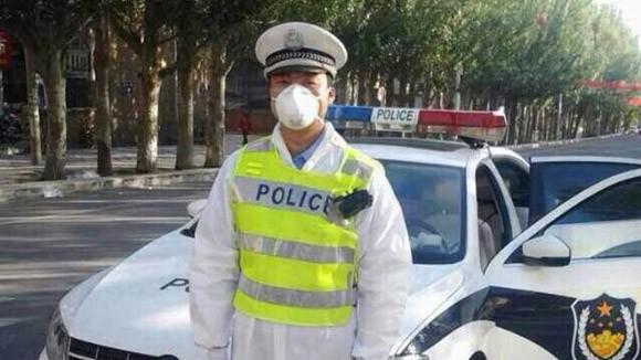 Trung Quốc: Phong tỏa một thành phố do bệnh dịch hạch ảnh 1