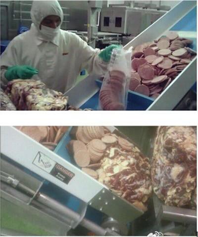 Dính bê bối thịt bẩn, chuỗi cửa hàng McDonald, KFC chao đảo ảnh 1