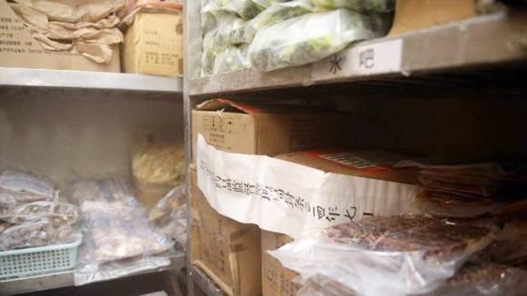 Hãng McDonald đoạn tuyệt với nhà cung cấp thịt bẩn ở Trung Quốc ảnh 1