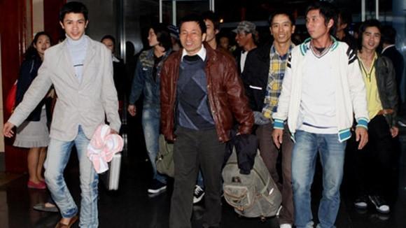 Hơn 200 lao động Việt Nam ở Libya sẽ về nước trước ngày 2-8 ảnh 1