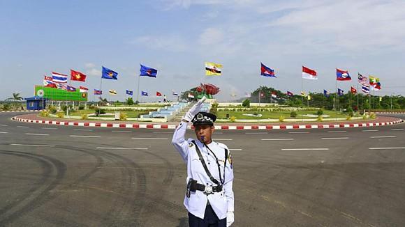 Sức mạnh đoàn kết của ASEAN ảnh 1
