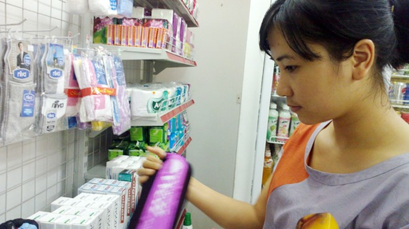 Cửa hàng tiện ích: Quy mô nhỏ, tham vọng lớn ảnh 1
