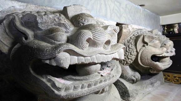 Sản xuất sư tử đá kiểu Việt, tại sao không? ảnh 1