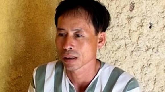Nỗi ận hận sau song sắt của kẻ lãng tử 20 năm trốn truy nã ảnh 1