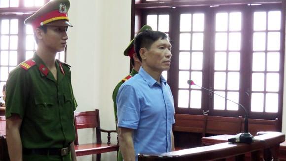 Dương Tự Trọng nhận thêm 15 tháng tù giam ảnh 1