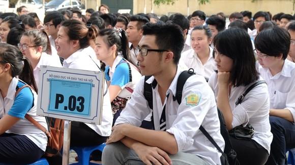 TS Nguyễn Tùng Lâm, Chủ tịch Hội Khoa học tâm lý giáo dục Hà Nội: Tổ chức thi là bài toán khó nhất ảnh 1