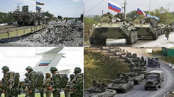 Nga chỉnh lại tuyên bố chiếm Kiev của ông Putin ảnh 1