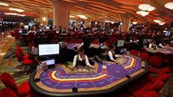 Câu chuyện casino và những ý kiến lo lắng ảnh 1