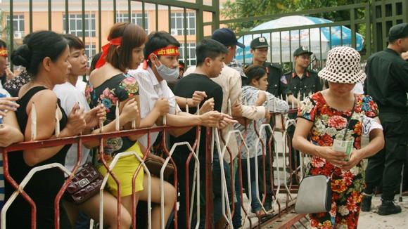 Vé xem U19 Việt Nam hạ nhiệt ảnh 1