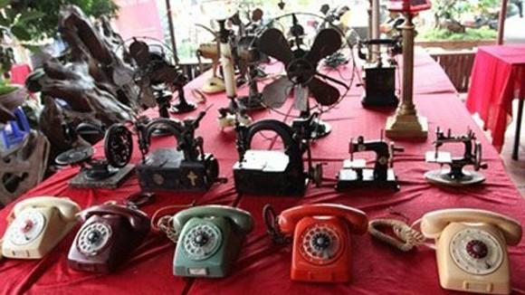 Hội chợ đồ cũ Mottainai 2014 ảnh 1