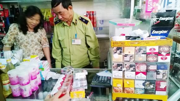 Khó xử lý đối tượng mua gom hóa đơn hợp thức hàng lậu ảnh 1