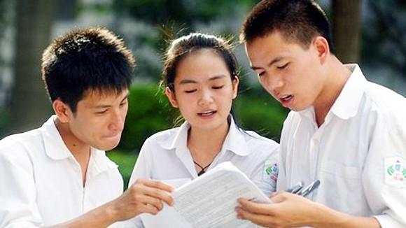 Giảm áp lực thi cử, tăng thêm cơ hội cho học sinh ảnh 1