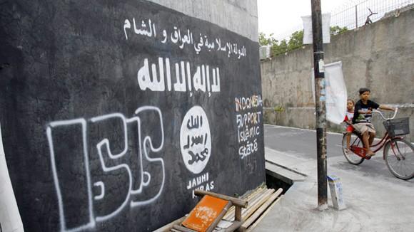 Indonesia bắt giữ 7 nghi can khủng bố ảnh 1