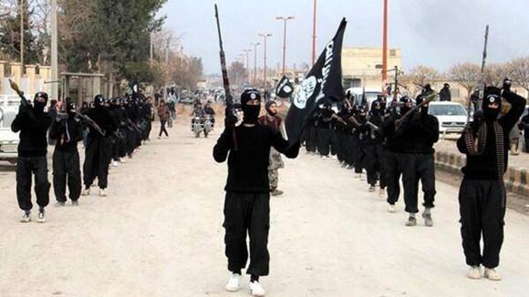 Hội nghị quốc tế bàn chiến lược chống IS ảnh 1