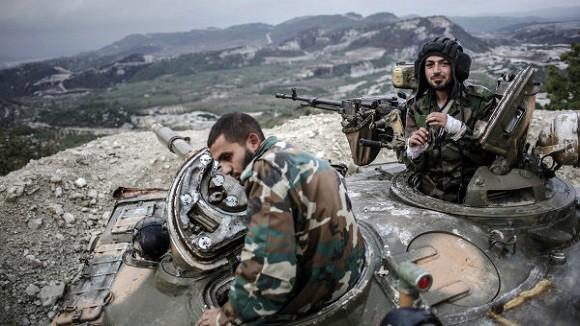 Mỹ cân nhắc triển khai bộ binh vào Iraq tiêu diệt IS ảnh 1