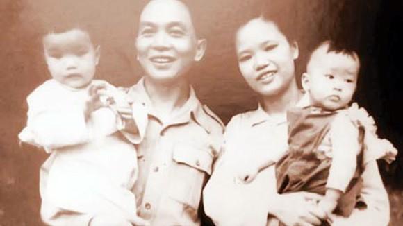 Gặp 2 người con gái của Đại tướng trong ngày giỗ đầu ảnh 1