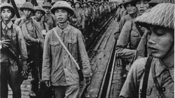 Tiểu đoàn Bình Ca và lời thề danh dự ảnh 1