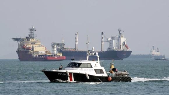 """""""Trung Quốc là mối đe dọa thực sự với Indonesia"""" ảnh 1"""