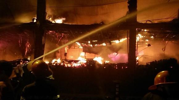 Cháy quán bar Luxury tai họa đã…nhìn thấy trước ảnh 1