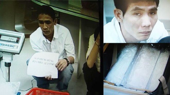Những vị khách đặc biệt xuống sân bay Tân Sơn Nhất ảnh 1