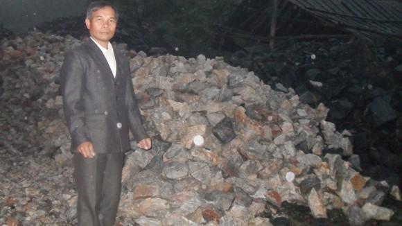 Hòn đá thải giúp kẻ lầm đường làm lại cuộc đời ảnh 1