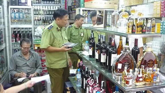 Tăng thuế tiêu thụ đặc biệt với thuốc lá, bia, rượu ảnh 1