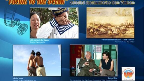 Phim khẳng định chủ quyền biển đảo được chiếu tại Mỹ ảnh 1