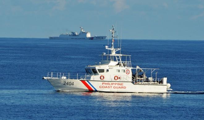 """Trung Quốc toan tính gì với """"rốn dầu"""" ở Biển Đông? ảnh 1"""