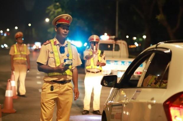 Thông tư Quy định quy trình điều tra, giải quyết tai nạn giao thông đường bộ của lực lượng Cảnh sát giao thông ảnh 1