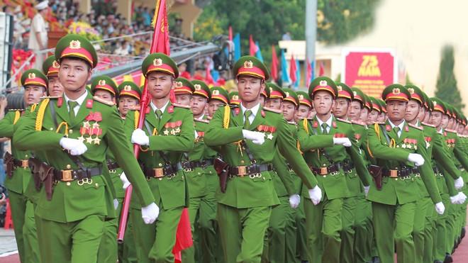 """Mãi mãi xứng đáng là """"thanh bảo kiếm"""" bảo vệ Đảng, Nhà nước, Tổ quốc và nhân dân ảnh 2"""