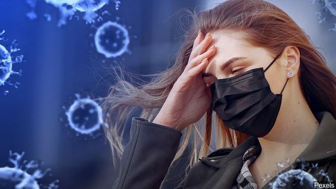 Dấu hiệu nhiễm Covid-19: Không chỉ sốt, ho, khó thở… ảnh 1