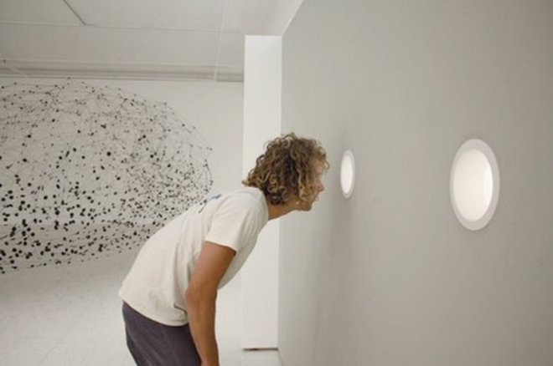 """Chuyến du hành khám phá quá khứ qua bảo tàng """"ảo"""" (Bài cuối): Kéo tác phẩm mỹ thuật đến gần công chúng và tạo thói quen mới ảnh 3"""