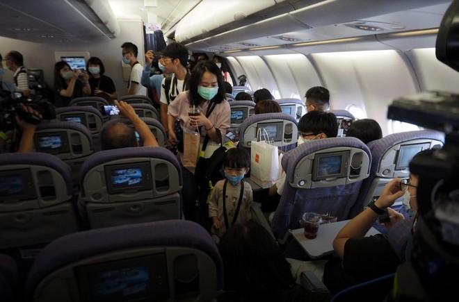 Trung Quốc ngày thứ 18 liên tiếp không có ca lây nhiễm Covid-19 nội địa ảnh 1