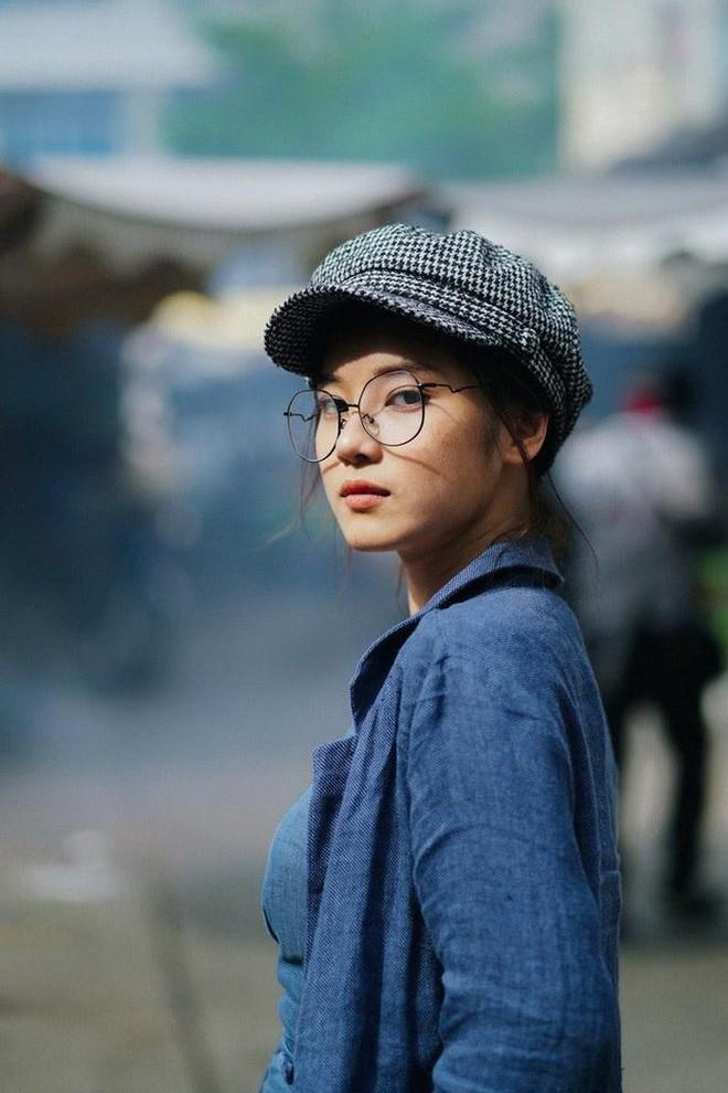 """Hoàng Yến Chibi """"lột xác"""" trong bộ phim ra rạp vào dịp Noel 2020 ảnh 1"""