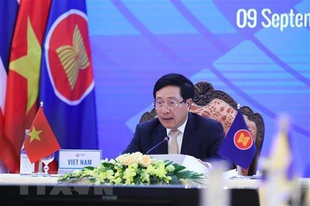 Thông điệp từ Hà Nội: Thượng tôn pháp luật ở Biển Đông ảnh 1