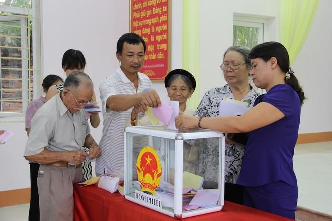 Hà Nội: Tập trung chuẩn bị tốt cho cuộc bầu cử đại biểu Quốc hội khóa XV và HĐND các cấp ảnh 1