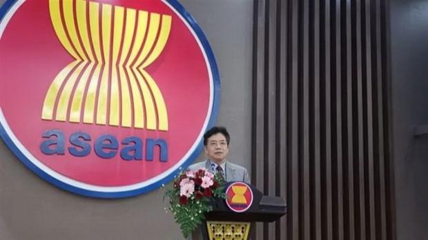 Trung Quốc đánh giá cao vai trò Chủ tịch ASEAN của Việt Nam ảnh 1