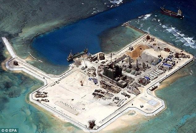 Khởi động cuộc chiến pháp lý mới với Trung Quốc ở Biển Đông ảnh 1