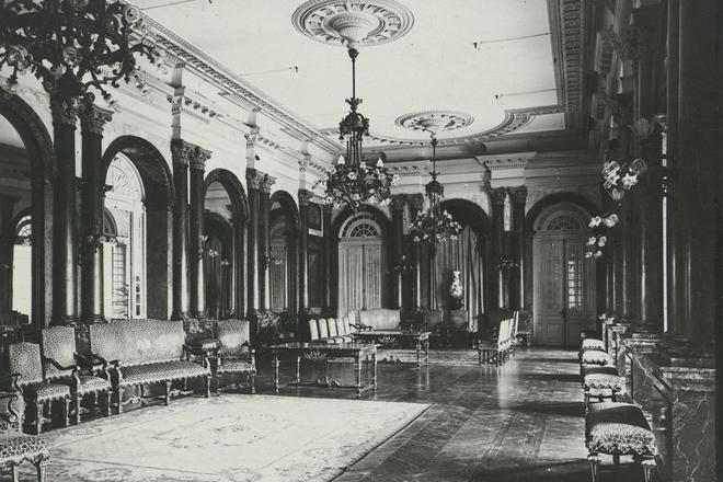 Chuyện xây dựng dinh thự Phủ Toàn quyền Đông Dương thế kỷ trước, nay là Phủ Chủ tịch ảnh 2