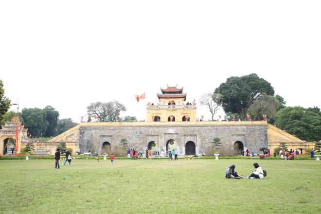 Kinh đô Thăng Long: Nơi trung tâm mưu toan nghiệp lớn, tính kế lâu dài cho con cháu đời sau ảnh 1