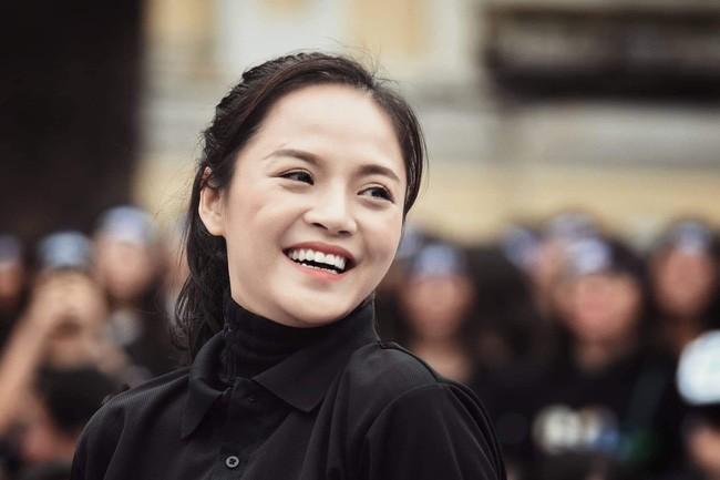 """Diễn viên Thu Quỳnh quyết không chia sẻ gì thêm về """"một nửa"""" hiện tại ảnh 1"""