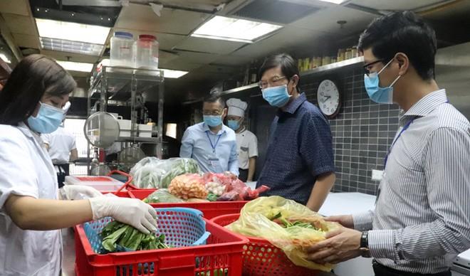 """Hà Nội: Triển khai nhiều mô hình thực phẩm sạch để chống """"thực phẩm bẩn"""" ảnh 1"""