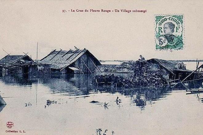 Chuyện cứu trợ đồng bào của người Thăng Long - Hà Nội xưa ảnh 1