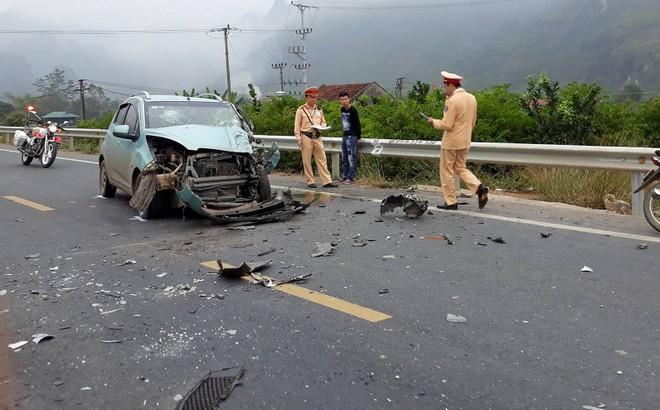 Trường hợp điều khiển phương tiện giao thông gây tai nạn bị truy cứu trách nhiệm hình sự ảnh 2