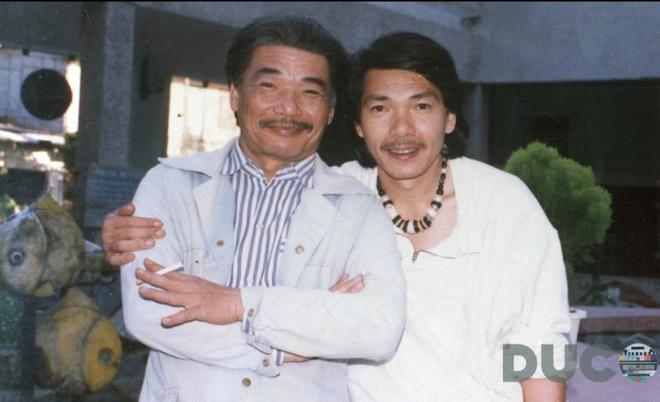"""Nhạc sỹ Trần Tiến trong phim tài liệu """"Màu cỏ úa"""": """"Gã du ca"""" đi qua hai thế kỷ ảnh 3"""