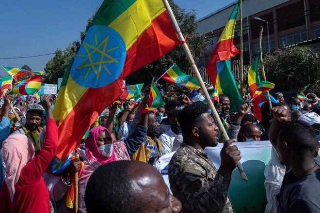 Thủ tướng Ethiopia Abiy Ahmed và tương lai của Ethiopia ảnh 1